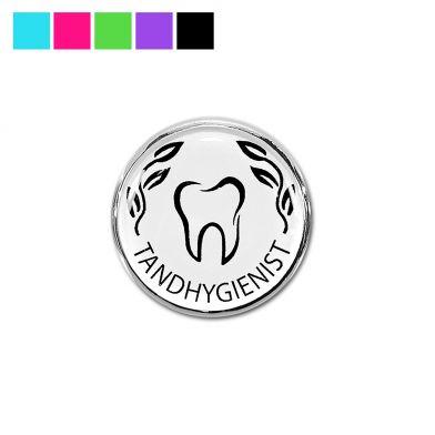 Vårdbrosch, Tandhygienist
