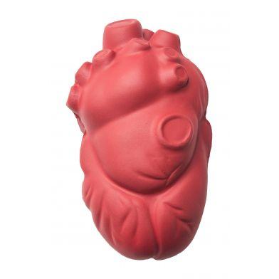 Stressboll, hjärta