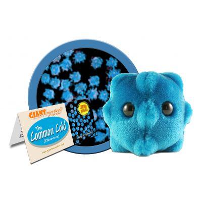 Giant Microbes, Förkylning