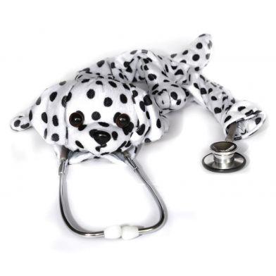 Stetoskopöverdrag, Dalmatiner