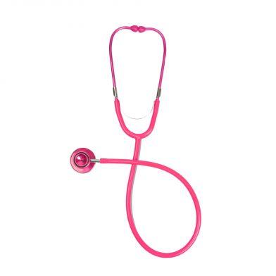 Metallic Stetoskop Rosa