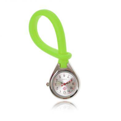 Sjuksköterskeklocka Loop, Ljusgrön