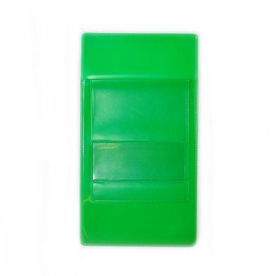 Grön Pennficka
