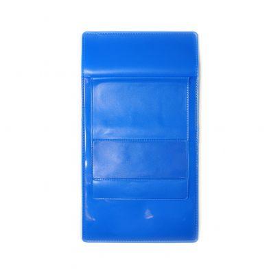 Ljusblå Pennficka