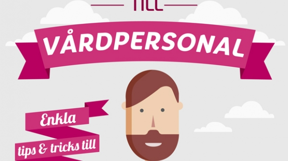 Tips & tricks till vårdpersonal
